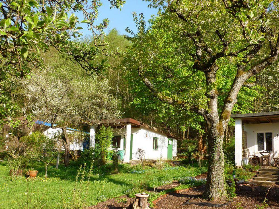 Kleingartenanlage Coburg Am Seerangen