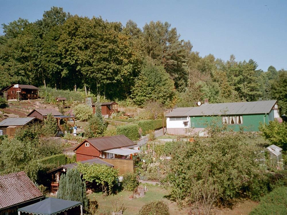 Kleingartenanlage Coburg Hut-Lauersgraben_083