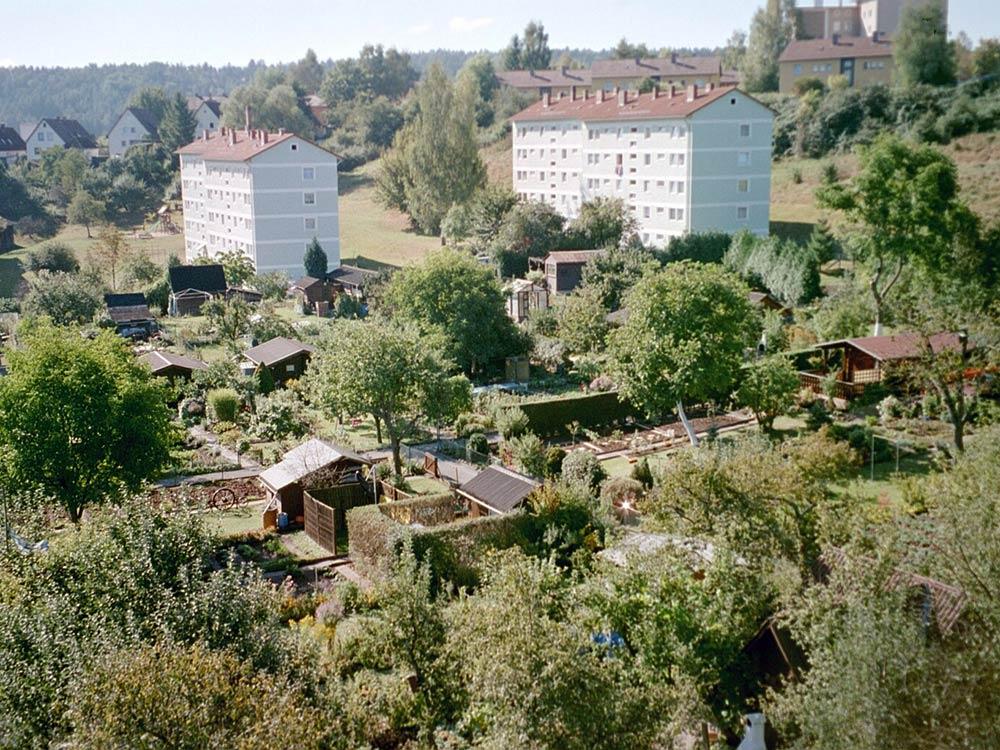 Kleingartenanlage Coburg Hut-Lauersgraben_085