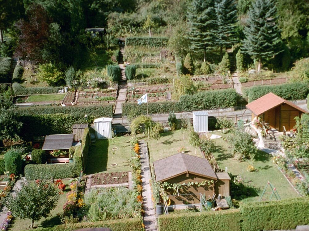 Kleingartenanlage Coburg Hut-Lauersgraben_088