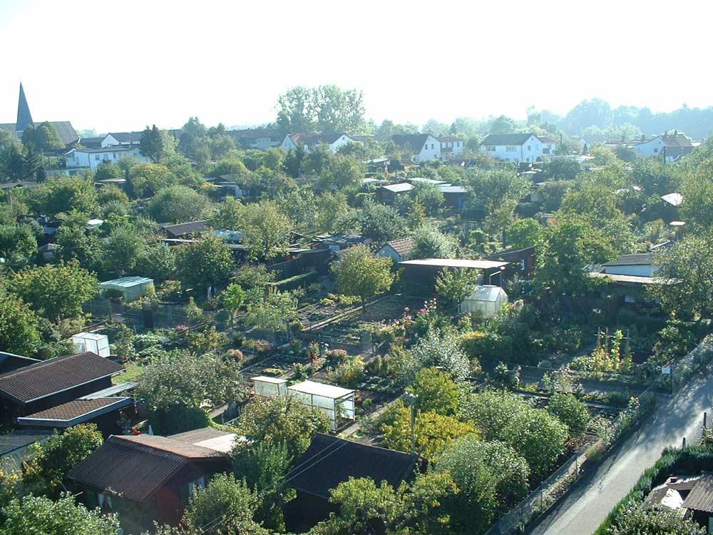Kleingartenanlage Coburg Nord