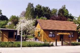 Kleingarten-Verein Kaffeeweg Coburg